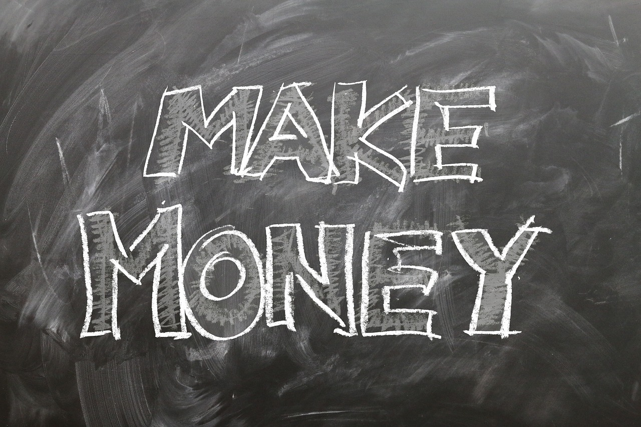 5 Wege schnell Geld zu machen